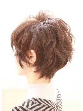 【新規限定】髪に感動!トリートメントパーマコース