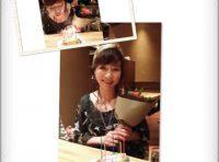 誕生日🎂👏      大泉本店