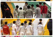 高校フェンシング全国選抜大会🤺🤺