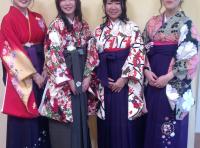 🌸卒業式🌸